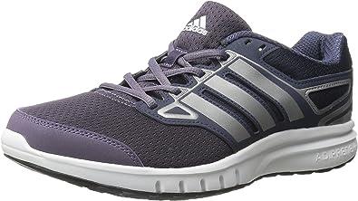 Adidas Performance Galactic Elite Running Shoes, Negrita Rosa/Negro de Hierro metálico/Gris,: Amazon.es: Zapatos y complementos