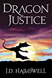 Dragon Justice (Legion of Riders Book 2)