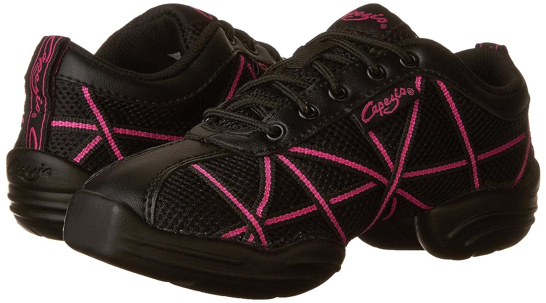 Capezio Capezio Websneaker Web - Zapatillas para Mujer, Color Negro, Talla 42: Amazon.es: Zapatos y complementos