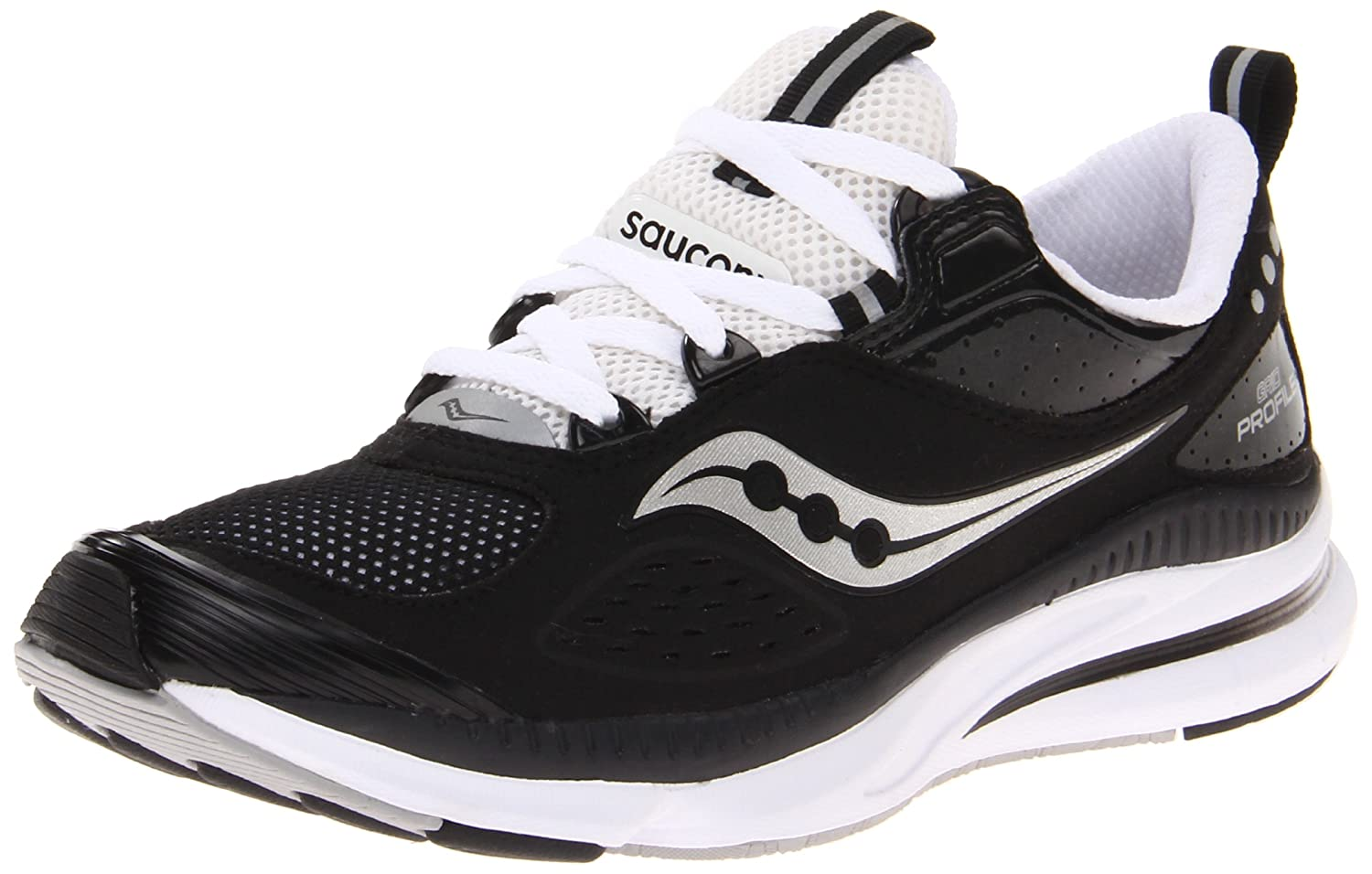 8717e086f2892 Saucony Grid Profile Men's Shoes Black/White