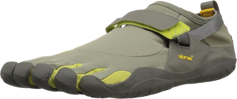 Vibram Fivefingers  VIBRAM KSO M145 chaussures de fitness homme