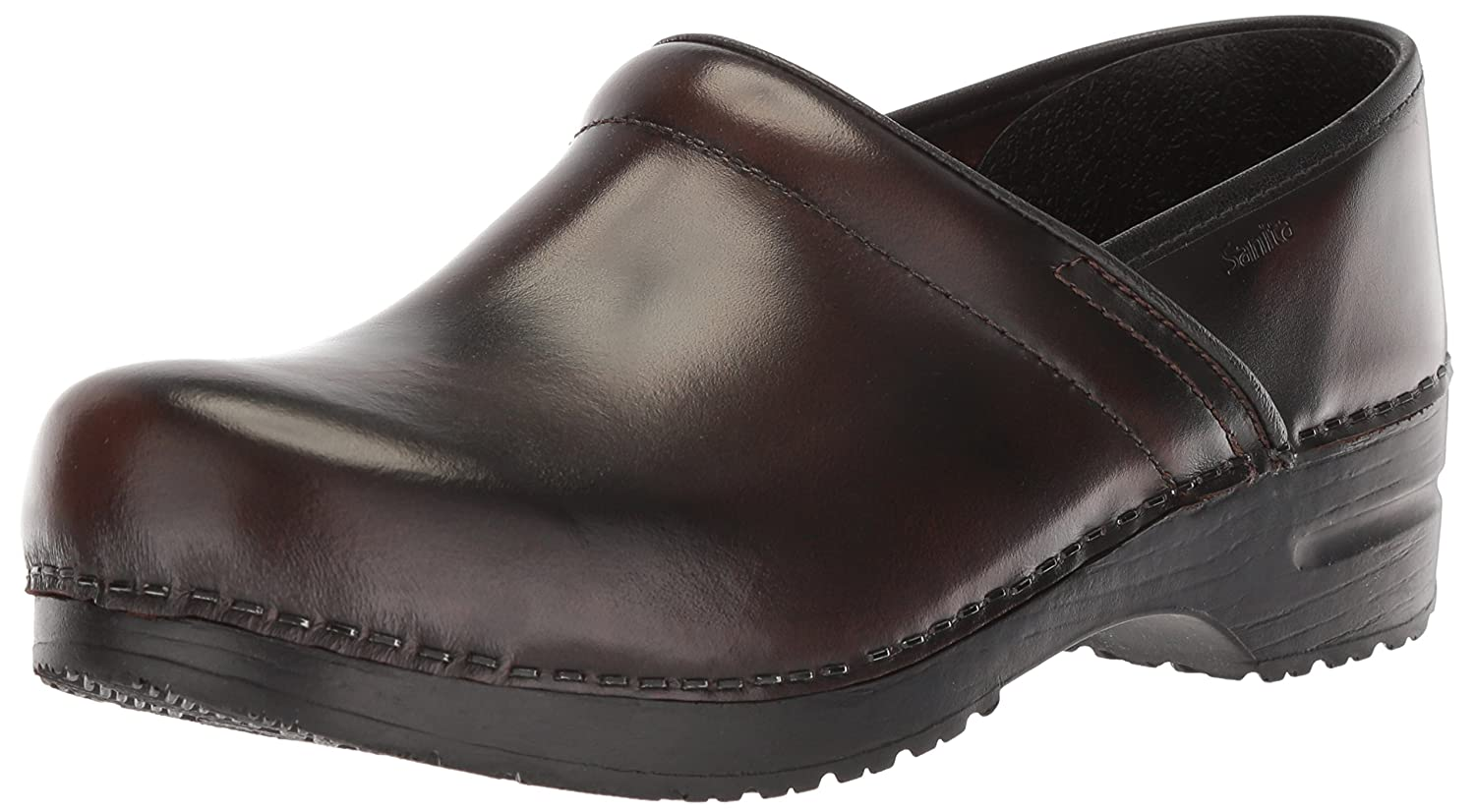Sanita Men's Original Pro. Cabrio Clog 457806M