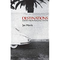 Destinations: Essays from `Rolling Stone': 677