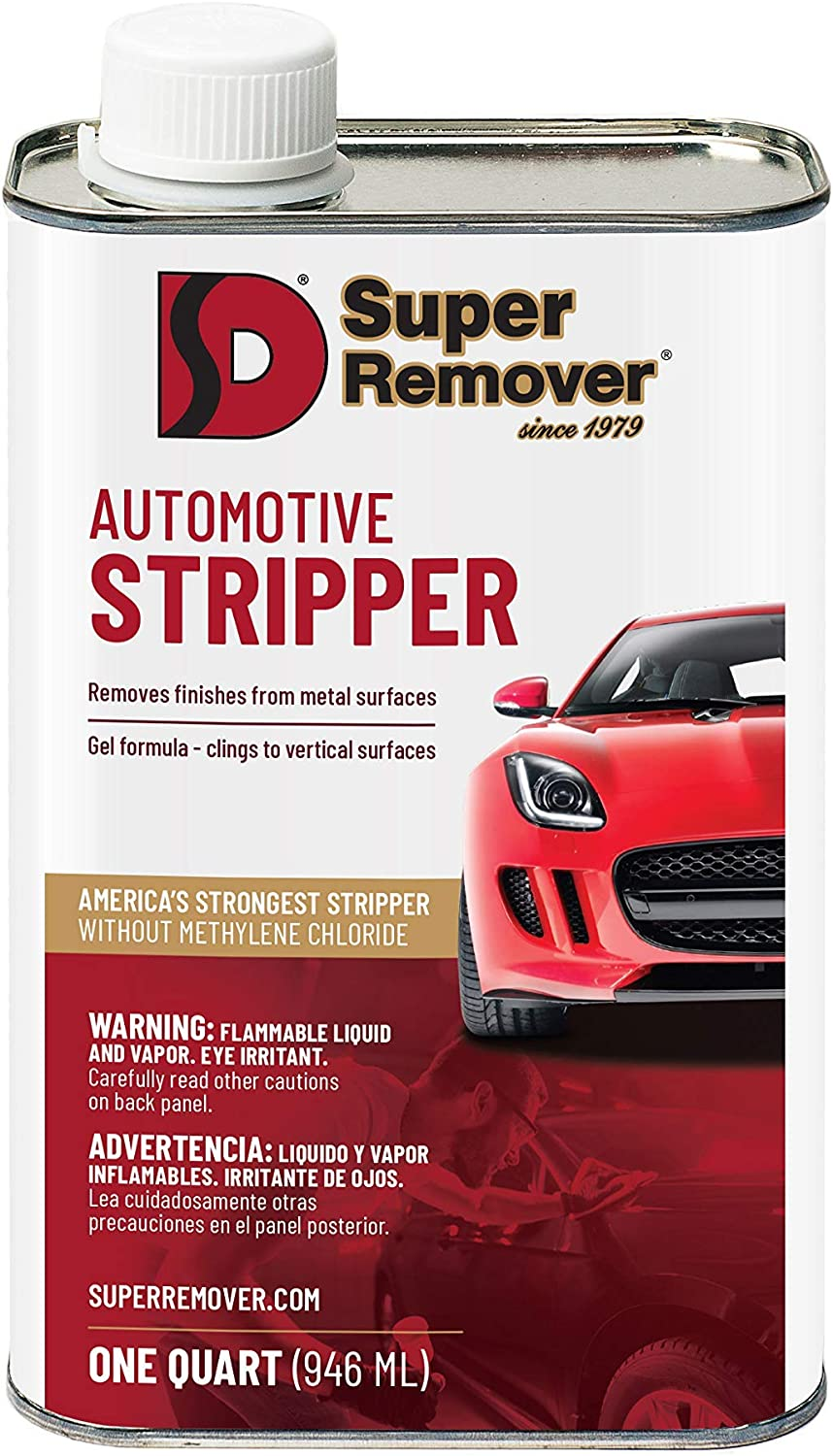 Automotive Stripper