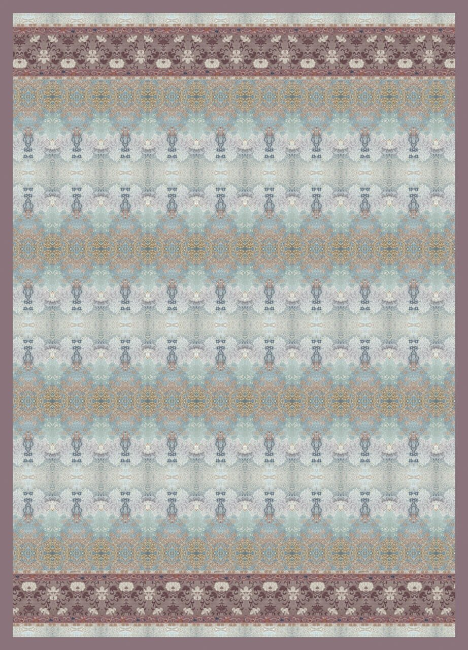 Bassetti Plaid   TAFFETA V2 - 270 x 250