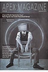 Apex Magazine Issue 80 Kindle Edition