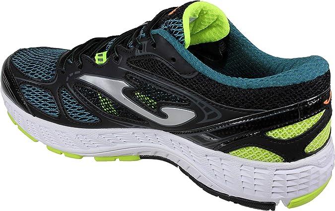 Joma Speed 915 Verde-Negro - Zapatillas Running Hombre (42 EU ...