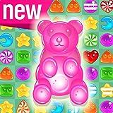 Soda Pop! - Candy Gummy Bear Crush Free Match 3 Puzzle Game