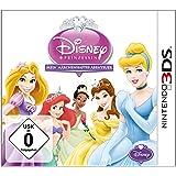 Disney Prinzessin - Mein Märchenhaftes Abenteuer - [Nintendo 3DS]