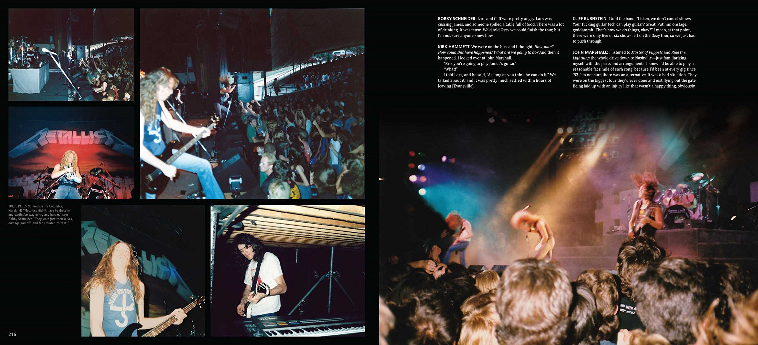 Literatura rock - Página 27 81EhY9wLSXL