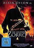 Zorro [Import allemand]