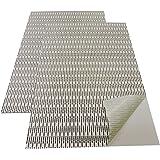 "Self-stick Adhesive Foam Boards 11""x17"" (10)"