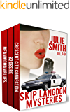 Skip Langdon Mysteries Volumes 7–9