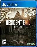 Resident Evil 7 Biohazard - PlayStation 4 - Standard Edition