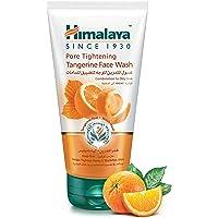 Himalaya Pore Tightening Tangerine Face Wash 150 ml, Pack of 1