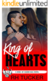 King of Hearts: A YA Rock Star Romance (Kings of Karmichael Book 1)