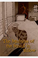 Extraordinary Henry & The Madness of the String in Yellow (Sleuth & Paw Book 1) Kindle Edition