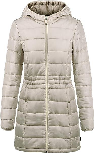 Vero Moda Damen Steppmantel Jacke Steppjacke Winterjacke Wintermantel VMUpsala