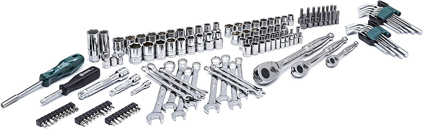 """Professional Quick Release Drive Ratchet Socket 1//2/"""" 1//4/"""" 3//8/"""" Wrench Tool LP"""
