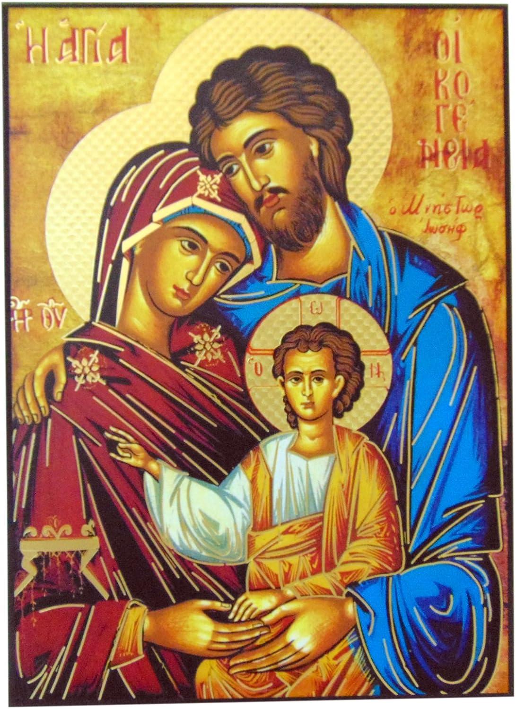 Byzantine Icon Mary