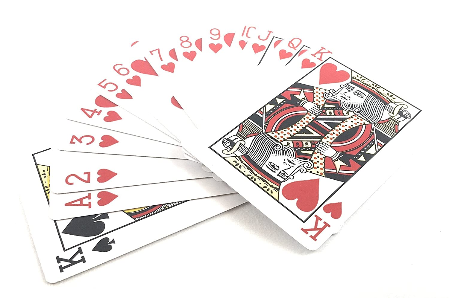Buy Playing Cards In Bulk 12 Decks Place A Deck Of Mao Uno Card Multiple Locations For Convenience And Groups By Typhoon Online