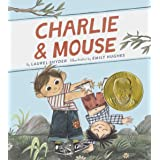 Charlie & Mouse: Book 1 (Classic Children's Book, Illustrated Books for Children) (Charlie & Mouse, 1)