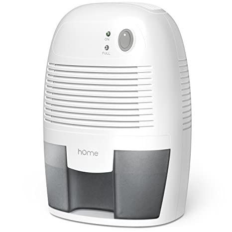 Review hOmeLabs Small Dehumidifier for