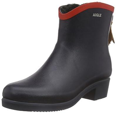 Bottines et boots Aigle MS Juliette BOT pour Femme TnRDNWAKCI