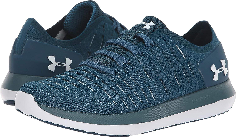 Zapatillas de Running para Hombre Under Armour UA Slingride 2