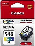 Canon CL546XL Ink Cartridge - Multi-Colour