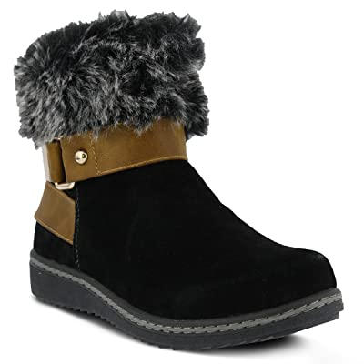Spring Step Women's Popsicle Winter Boot | Ankle & Bootie
