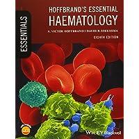 Hoffbrand's Essential Haematology (Essentials)