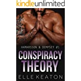 Conspiracy Theory: MM Romantic Suspense (Hamarsson and Dempsey Book 1)