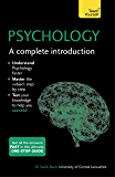 Psychology: A Complete Introduction: Teach Yourself