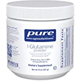 Pure Encapsulations L-Glutamine Powder | Supplement for Immune and Digestive Support, Gut Health and Lining Repair, Metabolis