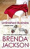 Unfinished Business: A Madaris Novel (Madaris Family Novels Book 13)