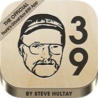 Frank's Ghost Box #39 from Steve Hultay