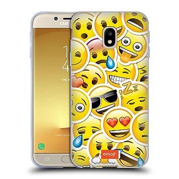 coque samsung j3 2017 emoji
