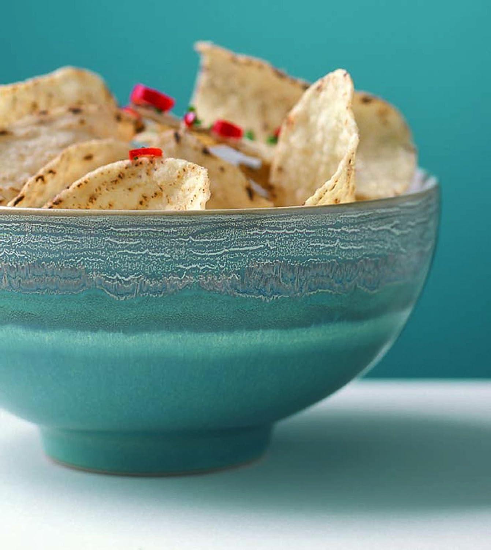 Denby Azure Coast Rice Bowl 12.5 cm