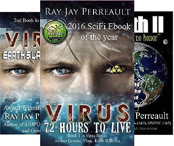 Virus/Earth II