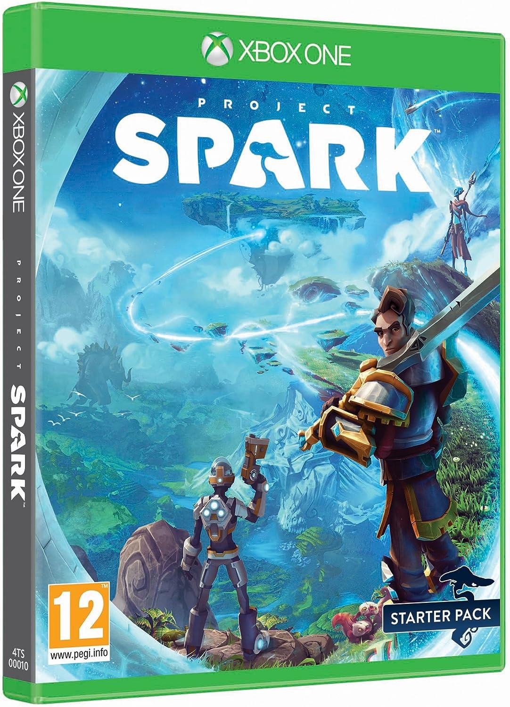 Project Spark [Importación Inglesa]: Amazon.es: Videojuegos
