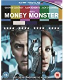 Money Monster [Blu-ray] [2016] [Region A & B & C]