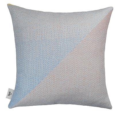 716c9beb Amazon.com: Roros Tweed Designer 100% Norwegian Wool Pillow Cushion ...