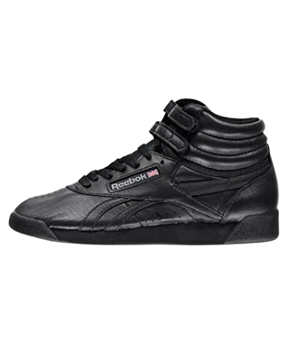 pretty nice ce491 cd022 Reebok Classic Schuhe Sneaker Freestyle High OG Lux ...