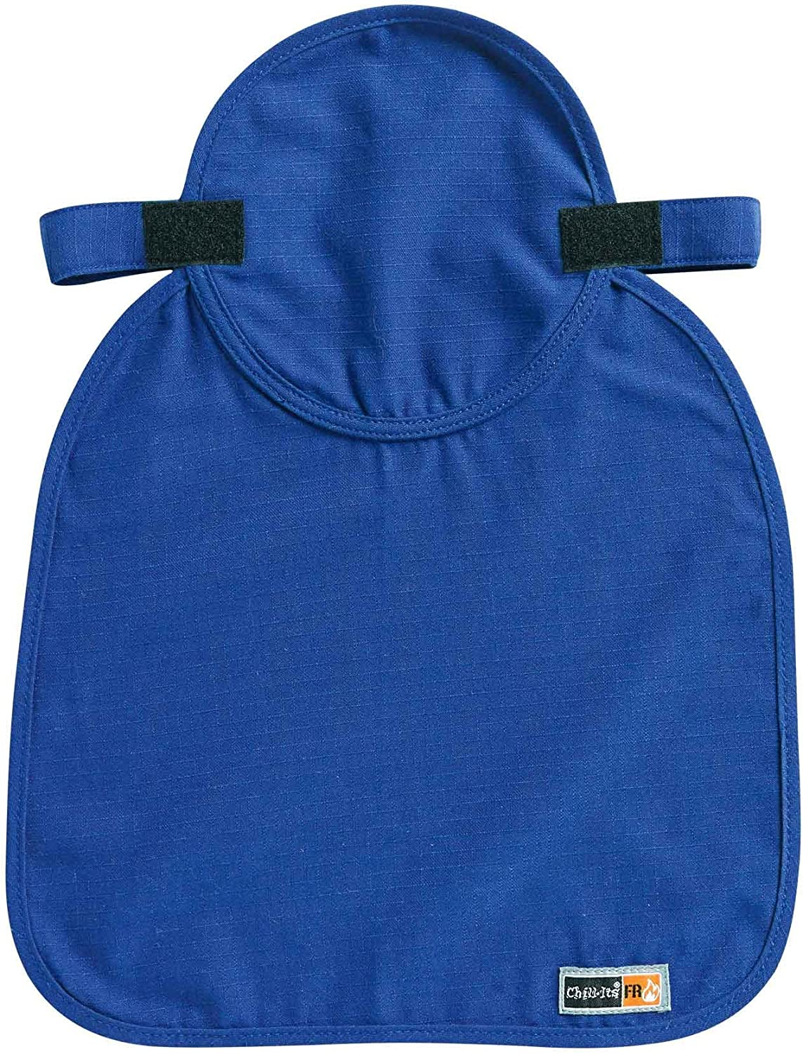 Blue 6717 CHILL-ITS B Acrylic Polymers Cooling Pad with Neck Shade,Cotton,Blue