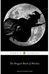The Penguin Book of Witches Kindle Edition