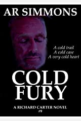 Cold Fury (The Richard Carter Novels Book 9) Kindle Edition