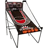 Triumph Play Maker Double Shootout Basketball Game