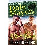 The K9 Files: Books 1-2
