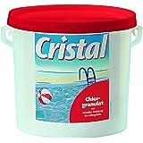 Cristal Chlorgranulat 5Kg